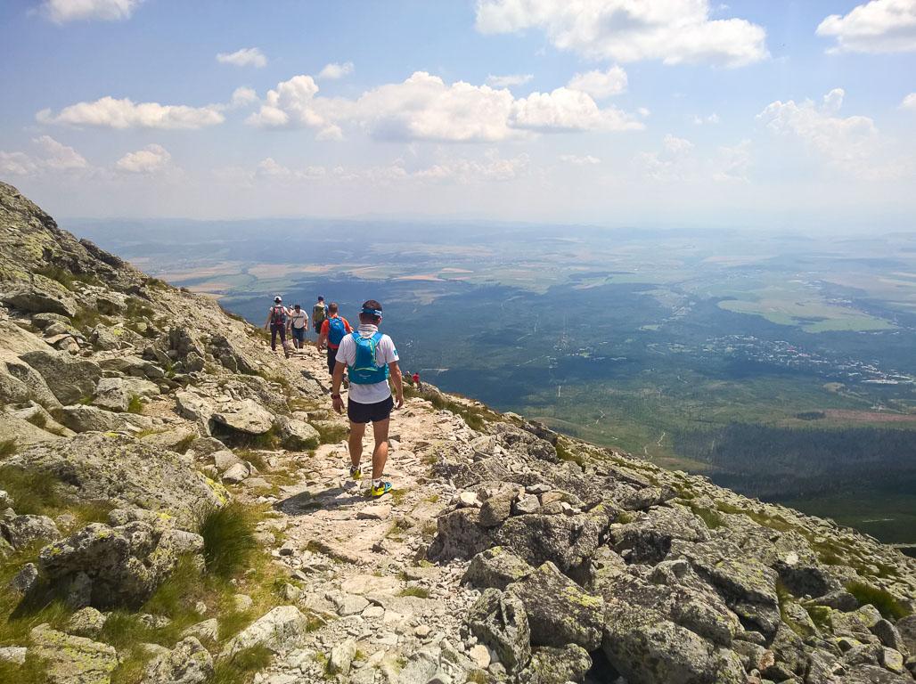 12CH Vysoké Tatry Trail
