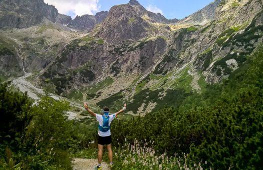 12CH Vysoke Tatry Trail