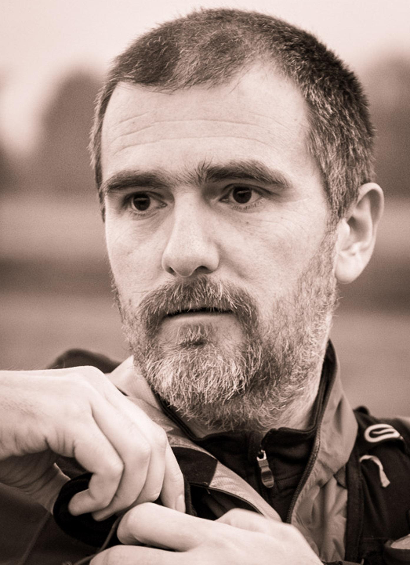Daniel BLONSKI