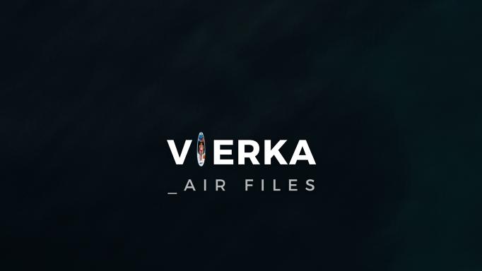 vierka air files