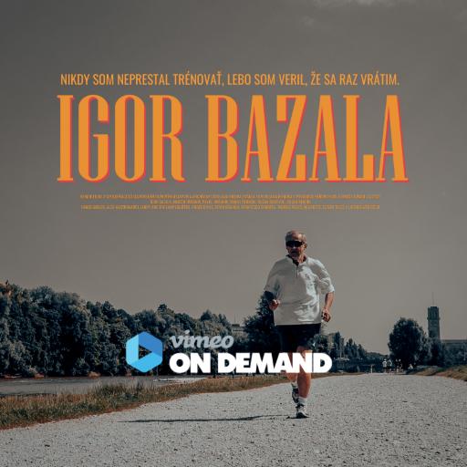 Igor Bazala film