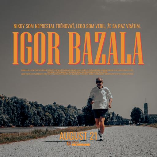 Igor Bazala